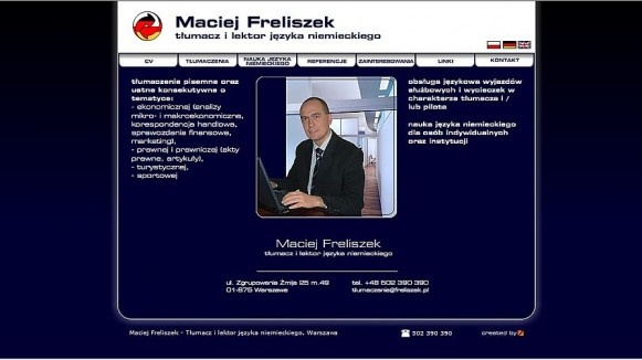 freliszek.pl