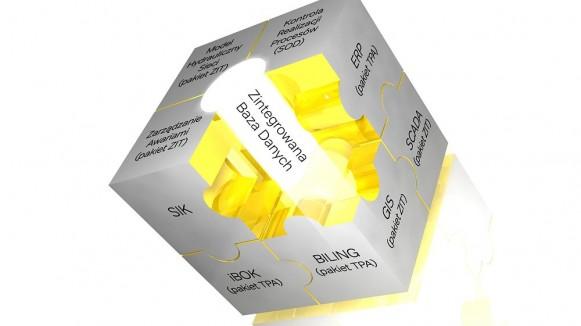 Logica Cube