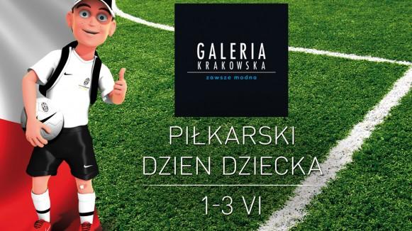Piłkarski Dzień Dziecka GK